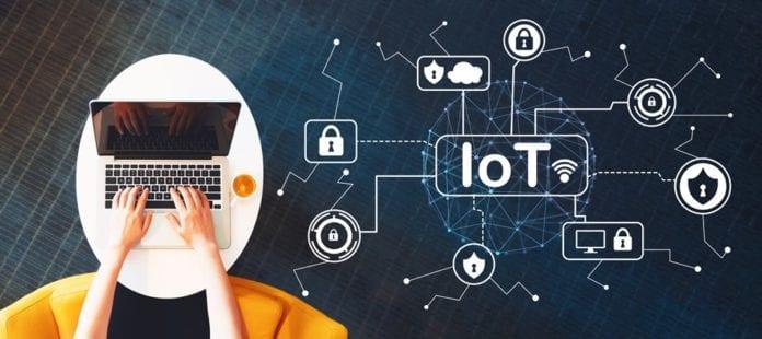 Nyansa, AI, IoT, Security, Cloud