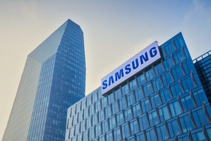 Tech Mahindra, Blockchain, Samsung