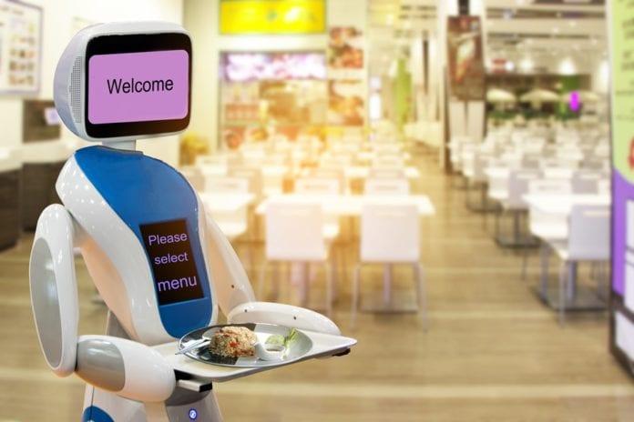 AI, Recipe, Restaurants