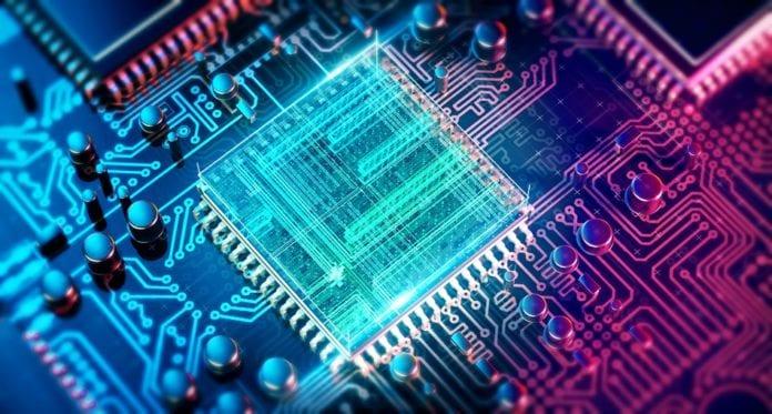 Quantum Computing, Technology
