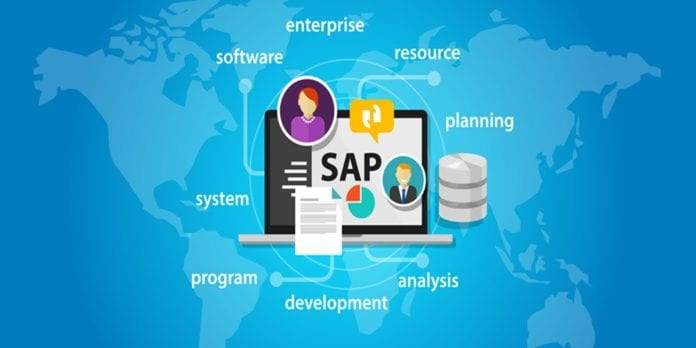 SAP, Business, Software, Security