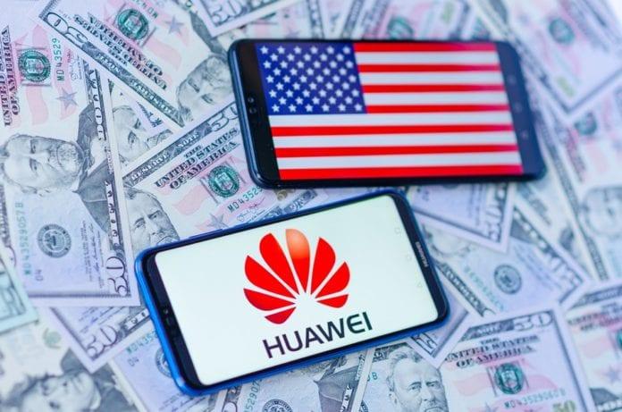 U.S. Lawmakers, Rural Telecoms, Huawei, ZTE