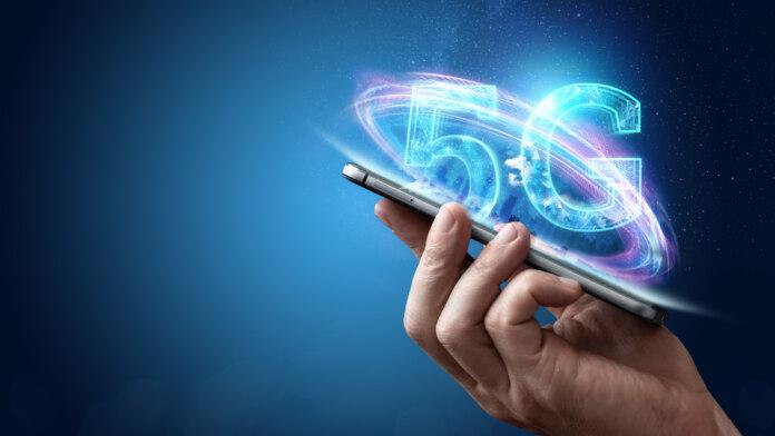 Enterprise 5G