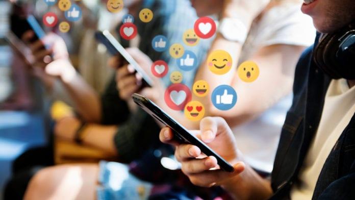 AI, Social Media