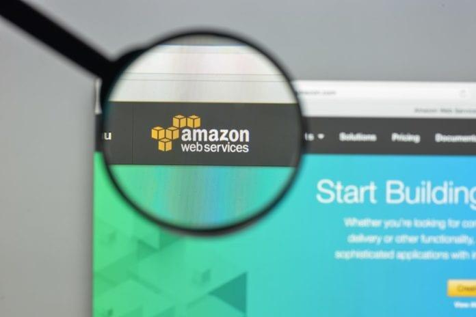 AutoGrid, Amazon Web Services, Digitalization