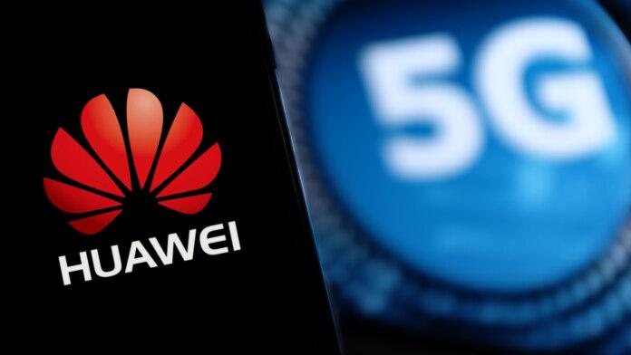 Huawei full ban
