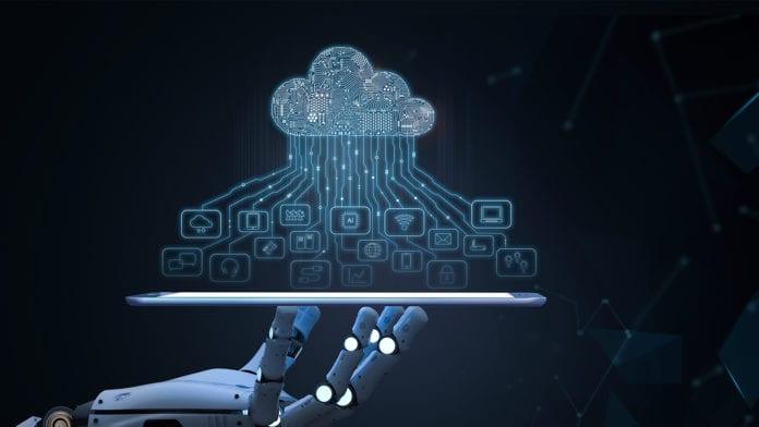 Humanity, AI, Cloud