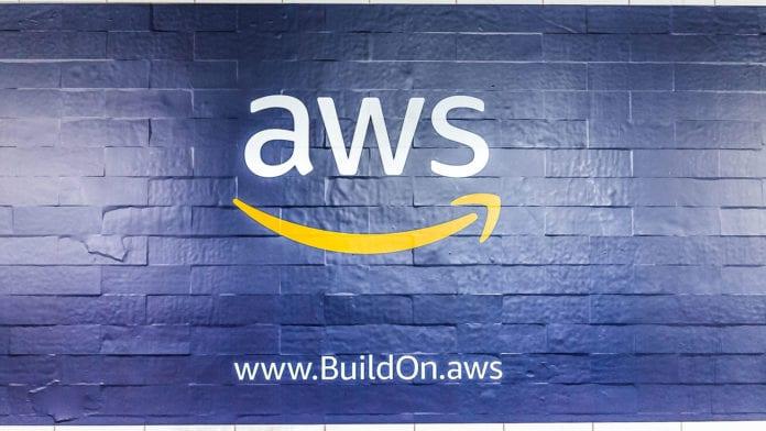 KCF Technologies, Amazon Web Services, Rubrik