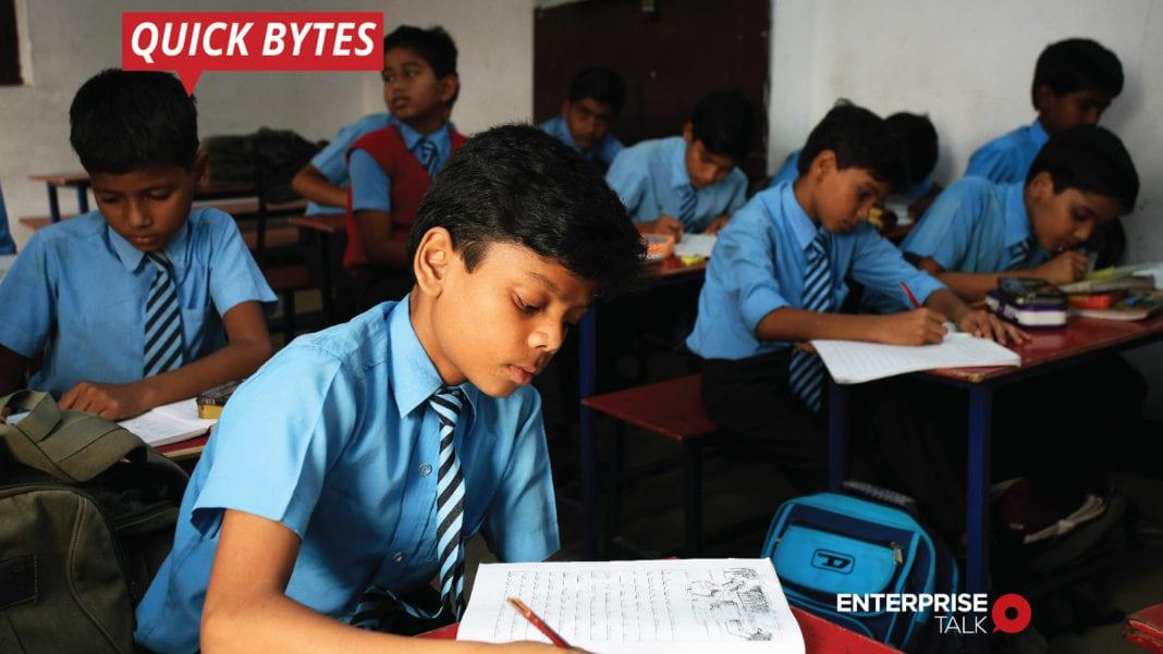 AI, IBM, Indian Education board