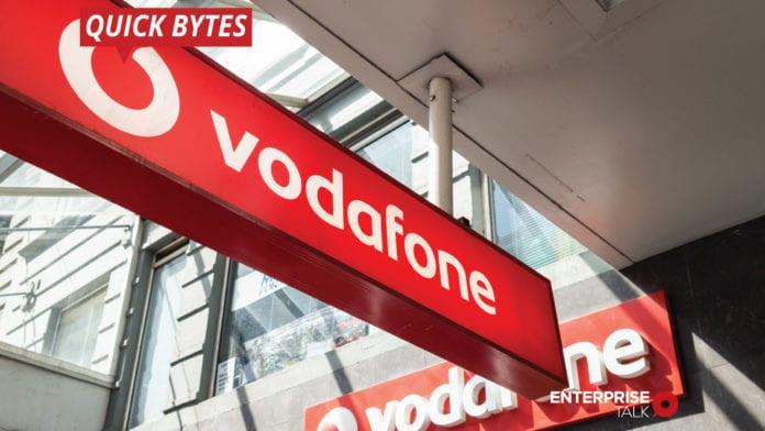 Australia, Vodafone, Telco