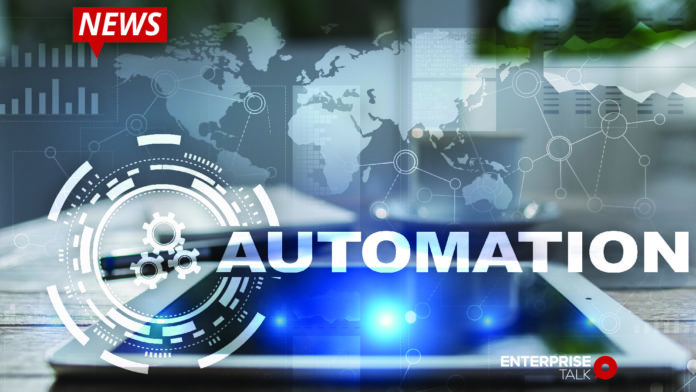 DLT, Automation Anywhere