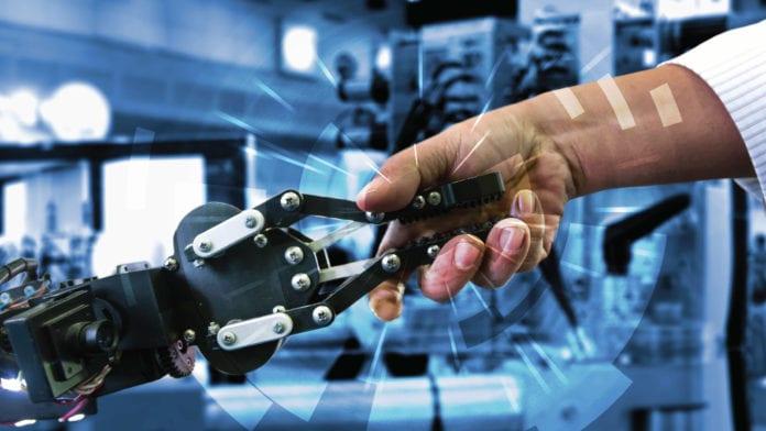 McKinsey, Industrial Revolution, 4IR, robotics, artificial intelligence, Blockchain, 3D printing, global value chains, GVC,