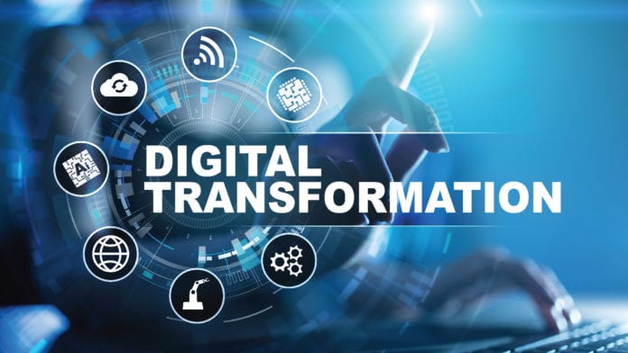 Security Challenges, Digital Transformation