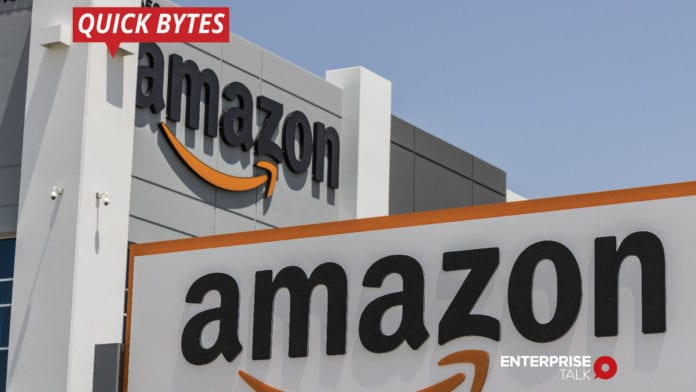 Amazon, third-party seller, data, aggregated data