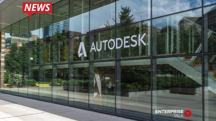 Autodesk Ushers , Connected Construction , Autodesk Construction, Cloud