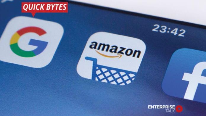 Google, Amazon, Facebook, Apple Pay, defend, congressional antitrust probe