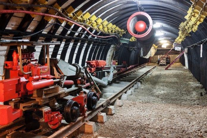 Mining, Automation, Environment Protection, Australia, Canada