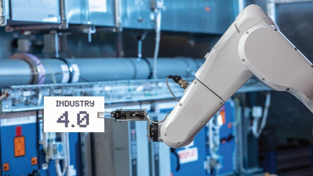 AI, Artificial Intelligence, Robotics, Automation, World Economic Forum, Robotic Process Automation, RPA, Machine Learning, ML, Cognitive Technology