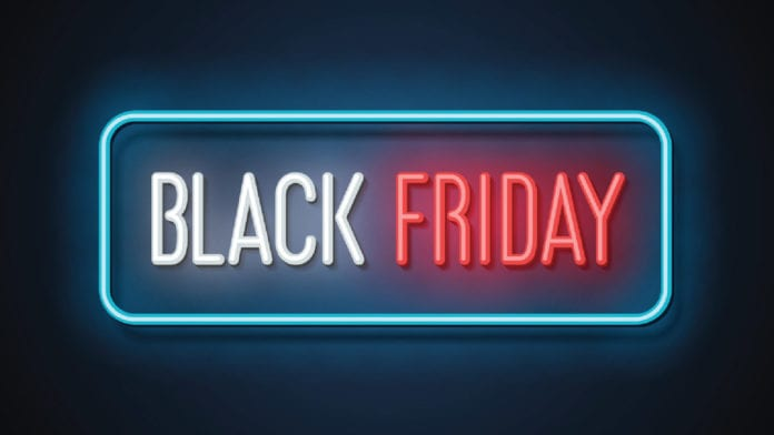 Retailers, E-Commerce, Black Friday, Data Breaches, Digital Marketers, Google, Twitter, Facebook, Apple, LinkedIn, Multifactor Authentication (MFA), Target, Equifax, Online Shopping