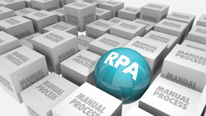 RPA, 2020, robots, automation, AI, computing, software, innovation, business, enterprise, companies, organizations