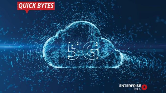 AWS, Verizon, 5G, Cloud Computing, AWS Wavelength, Developers, 5G Edge, Database system