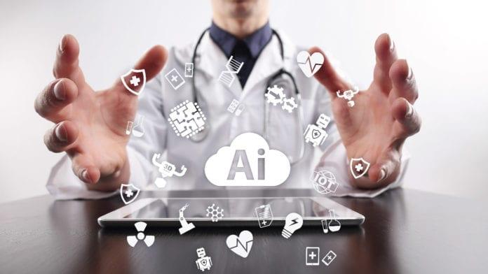 AI, artificial intelligence, AI-powered healthcare, healthcare, healthcare system, WHO, 2020, 2030, CTO, CEO, healthcare, healthcare systems, AI-powered, AI-powered healthcare