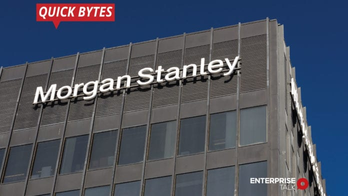 OpsRamp, funding, AIOps platform, IT teams, ML, cloud-based discovery, automation products, Hewlett Packard Enterprise, Morgan Stanley Expansion Capital, intelligent alerting