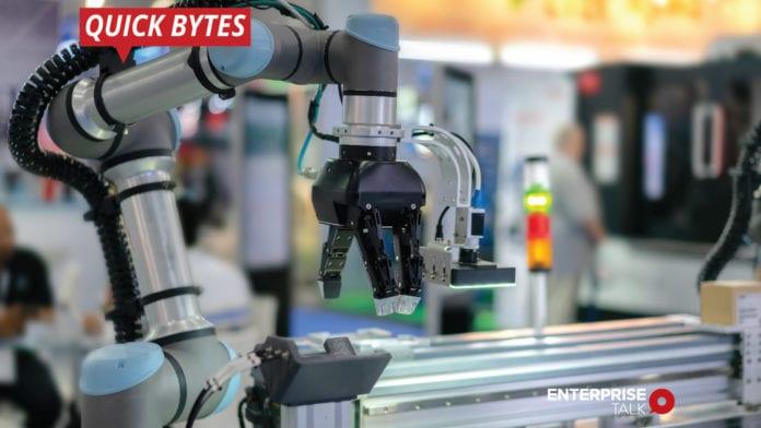 Soft Robotics, funding, next phase, investors, Calibrate Ventures, Material Impact, industrial robots, robotic grippers