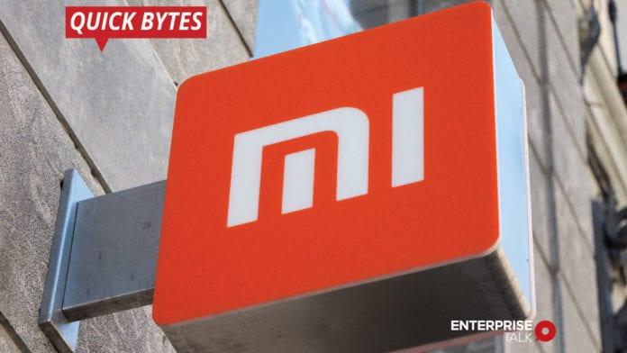 Xiaomi, Chinese electronics, AIoT, AI, IoT, 5G, Lei Jun, 5G+AIoT, Huawei, Smartphone, Yuan