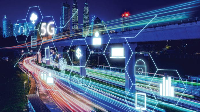 5G, IoT, CEO, CIO, CISO, Internet of Things IoT-5G, businesses operations, Internet of Things, 5G connections, Andrew Knighton, Juniper Research, 5G Networks in IoT: Sector Analysis & Impact Assessment 2020-2025, IoT system, KPMG, Paul Bevan, Bloor, the fourth industrial revolution, telecommunications, fifth-generation technology, mobile communication, agile ecosystem, agile, digital transformation, transportation, smart cities, low-latency communication, 4G, 2020, robotic surgery, TechRepublic, 5G for IoT, Digital World