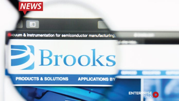 Brooks, Laboratory Software, informatics software, RURO Inc