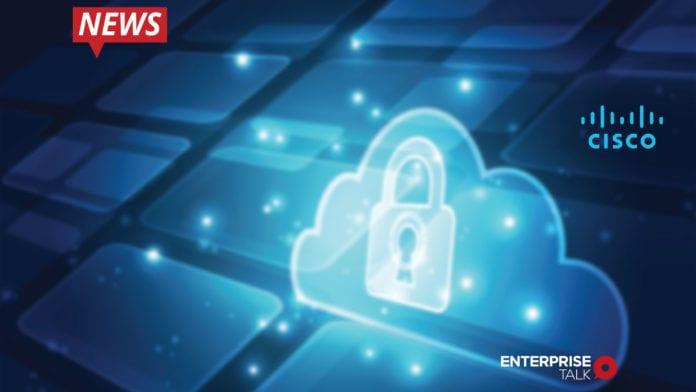 Cisco, Cloud-Native Platform, SecureX, cloud security