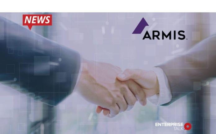 Insight, Armis, IoT, IoT security