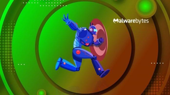Malwarebytes, Dropbox, CMO, global marketing expertise, customer engagement
