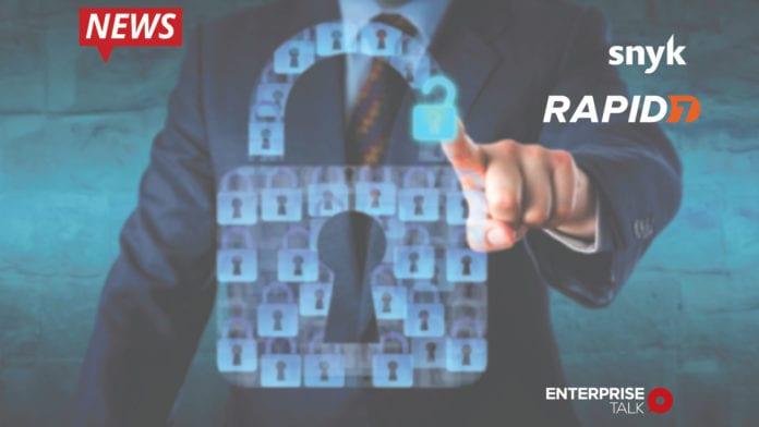 Rapid7, Snyk , End-to-end Application Security , DevOps