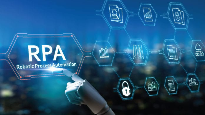 automation, digital transformation, RPA, Gartner, transparent governance and operating model, process optimization, integrating RPA, robotic process automation, RPA collaboration, RPA implementation, overall security, RPA trends, enterprises, 2020, robot capabilities, strategic transformation CTO, CEO, automation, digital transformation, RPA,