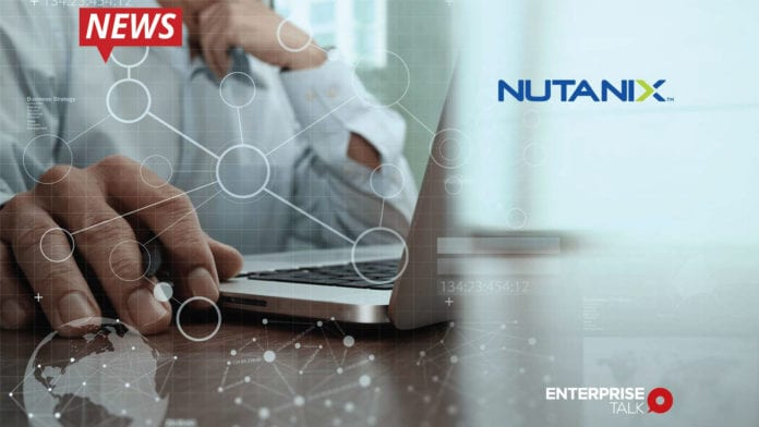 Data Security and Compliance, Hybrid Cloud Adoption, Nutanix Enterprise Cloud, Hybrid Cloud Adoption, cloud computing, digital transformation