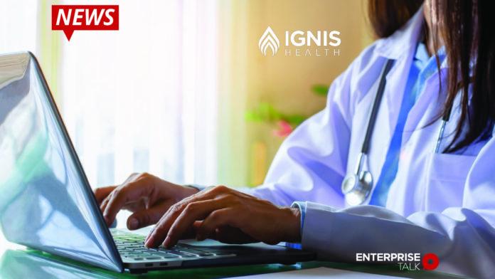 Ignis Health, software program,telehealth programs