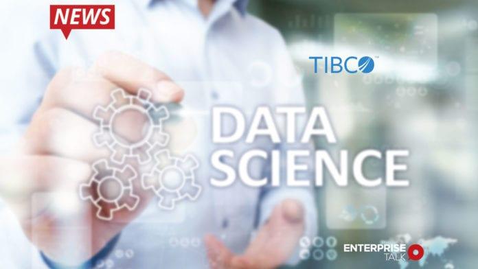 TIBCO, Gartner's 2020 Magic Quadrant, Data Science, Machine Learning, complex data-driven challenges, artificial intelligence, AI, ML