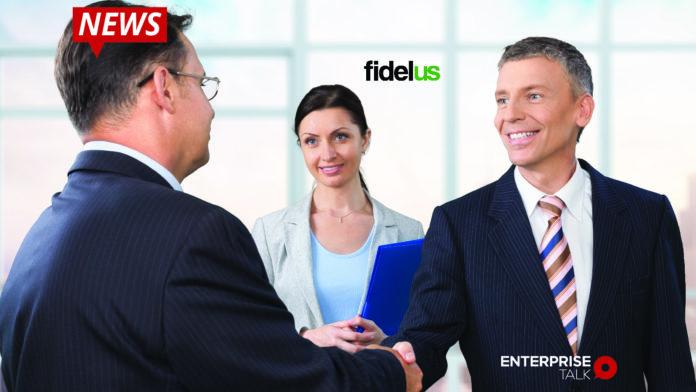 Fidelus Technologies, Thorsten Buescher, Head of Service Delivery