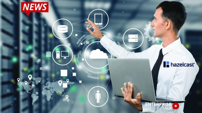 Hazelcast, Multi-Cloud, Cloud-to-Edge Applications