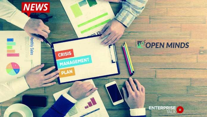 OPEN MINDS, Crisis Management