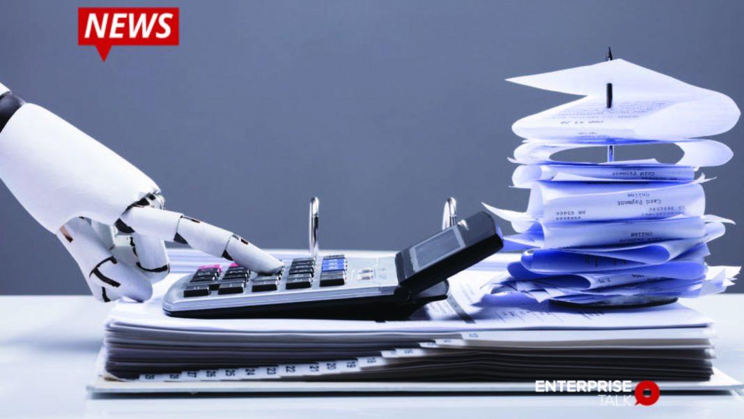 CampTek Software, InvoiceBot , Invoice Processing