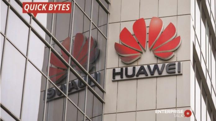 Huawei, Huawei Cloud Stack, enterprises, digital transformation, enterprise cloudification consulting, AI solutions.
