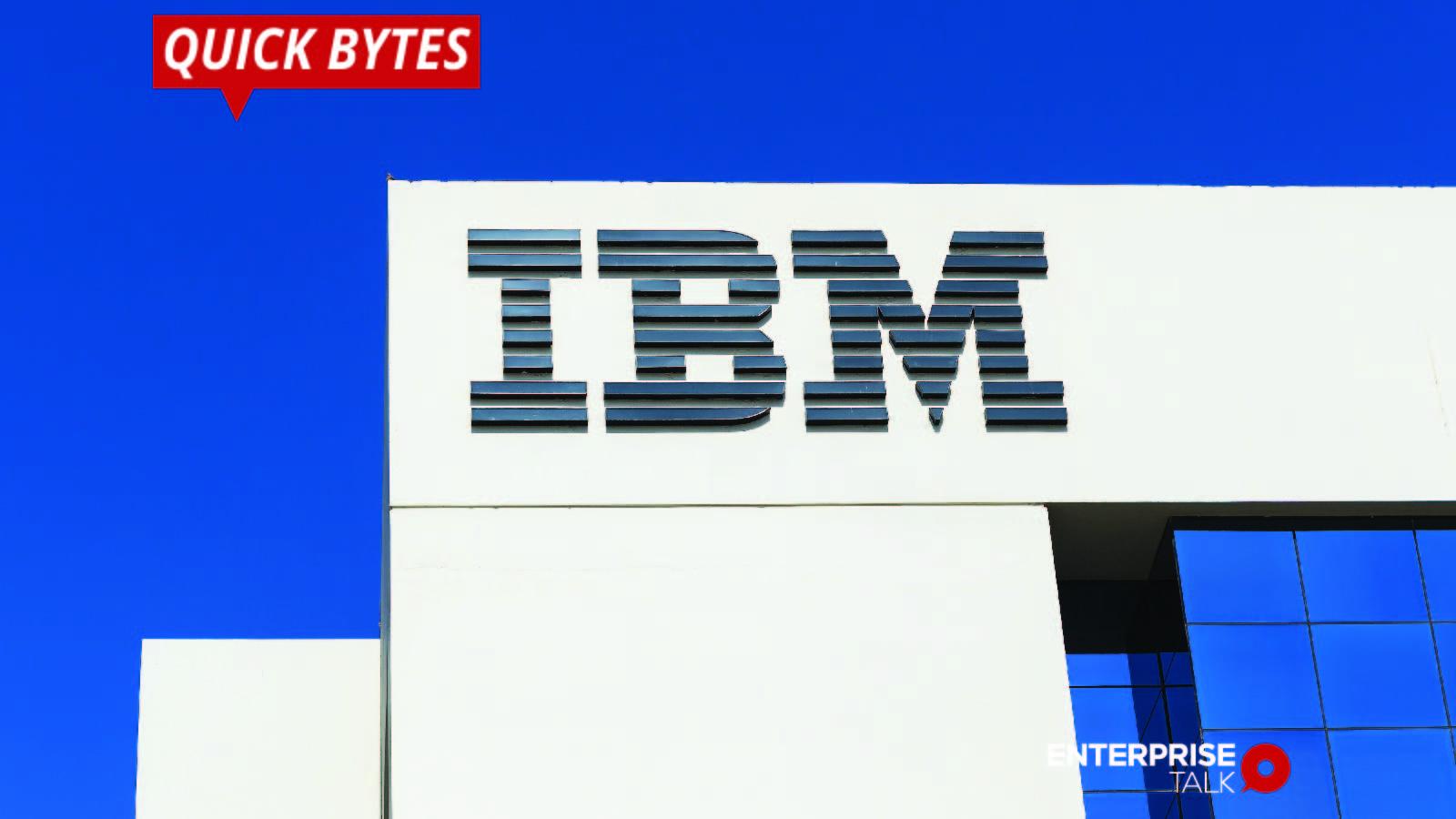 IBM, IBM Sterling, IBM Sterling Business Transaction Intelligence Enterprise Edition, IBM Sterling Transaction Manager, IBM Sterling Catalog Manager, ML, AI, Blockchain, tools, supply chain
