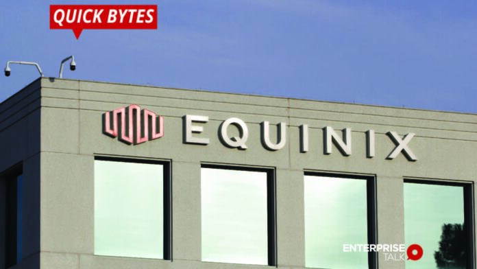 Equinix to Buy 13 Data Center from Bell Canada for _750 Million