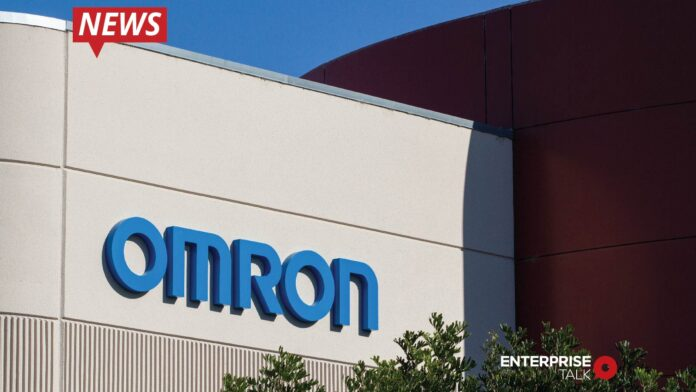 OMRON Releases FH Series Vision System with Industry's First 1 Defect Detection AI (1)