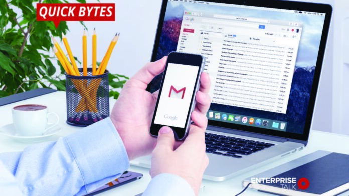 Google Revamps Gmail
