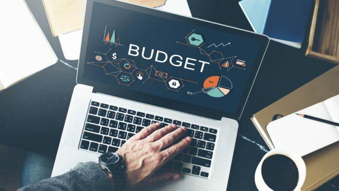 Digital transformation on lean budget