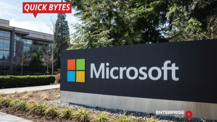 Microsoft Cloud Flagship Posts their Growth Below 50%
